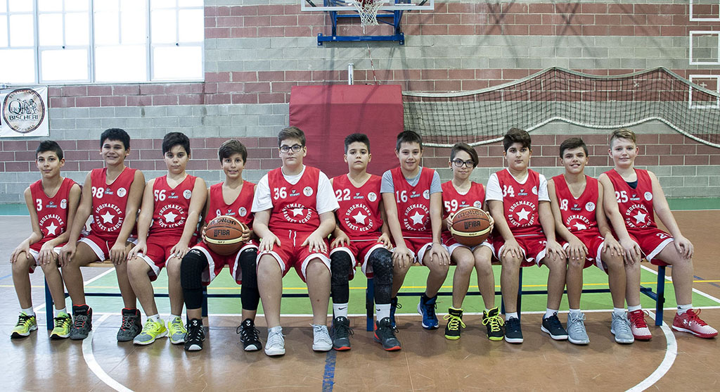 ​Gli Esordienti Shoemakers Youth inciampano all'esordio in Campionato