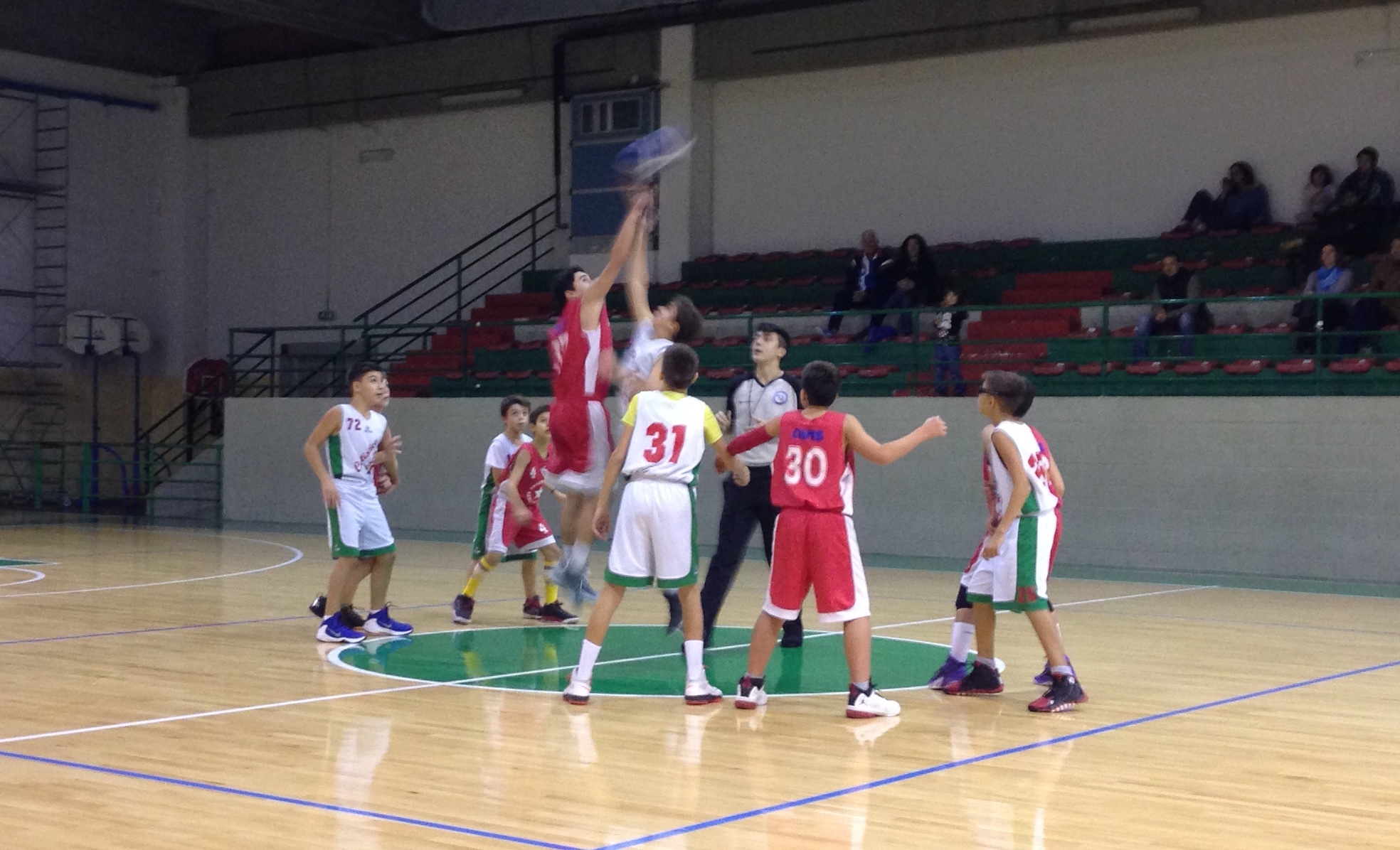 Tris Shoemakers: debutto vincente anche per l'Under 13 a Pescia